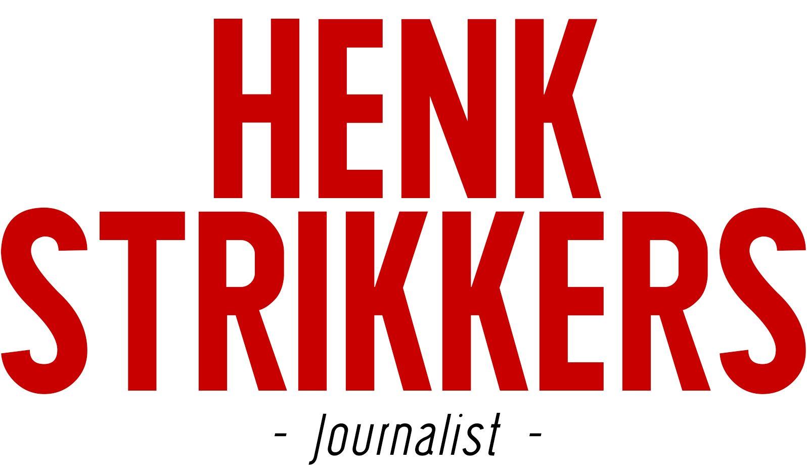 Henk Strikkers